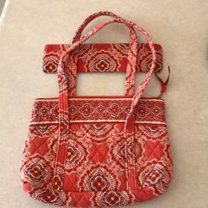VGUC! Vera Bradley Little Betsy Bag